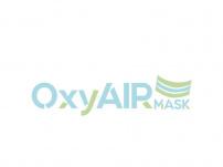 【OXYAIR MASK】預售中