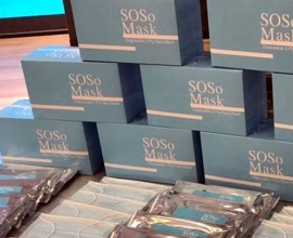 香港藥房格-口罩格價SOSOMASK