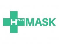 【H Plus Mask】預售中