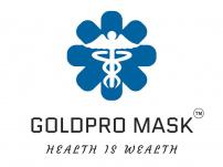【GoldPro Mask】預售中