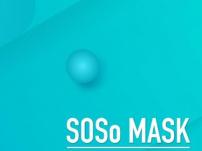 【SOSo Mask】發售中