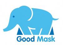【Good Mask】發售中
