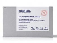 【Mask Lab HK Mask】已預售