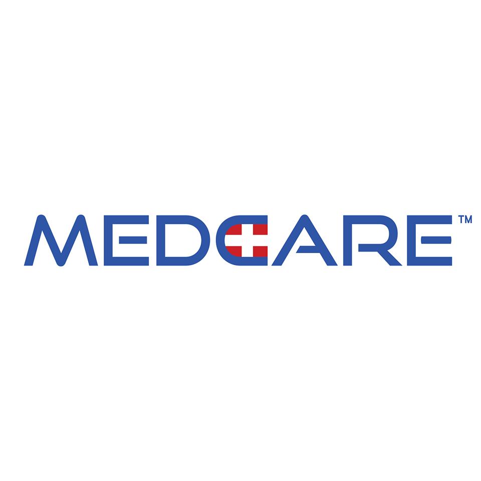 Medcare口罩