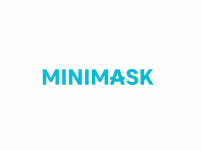 【MINIMASK 口罩】預售中